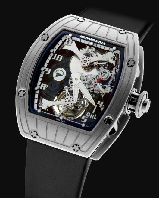 Richard Mille RM 014 Perini Navi Cup Replica Watch